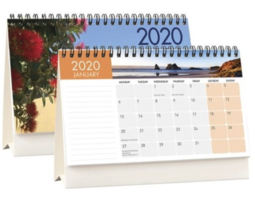 Calendars from NEBCAL Printing