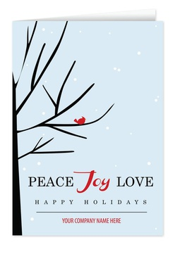 Holiday Cards from NEBCAL Printing